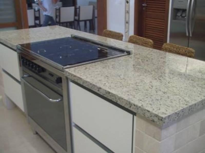 Bancadas de Pedra para Cozinha Barra Funda - Bancada de Mármore para Banheiro