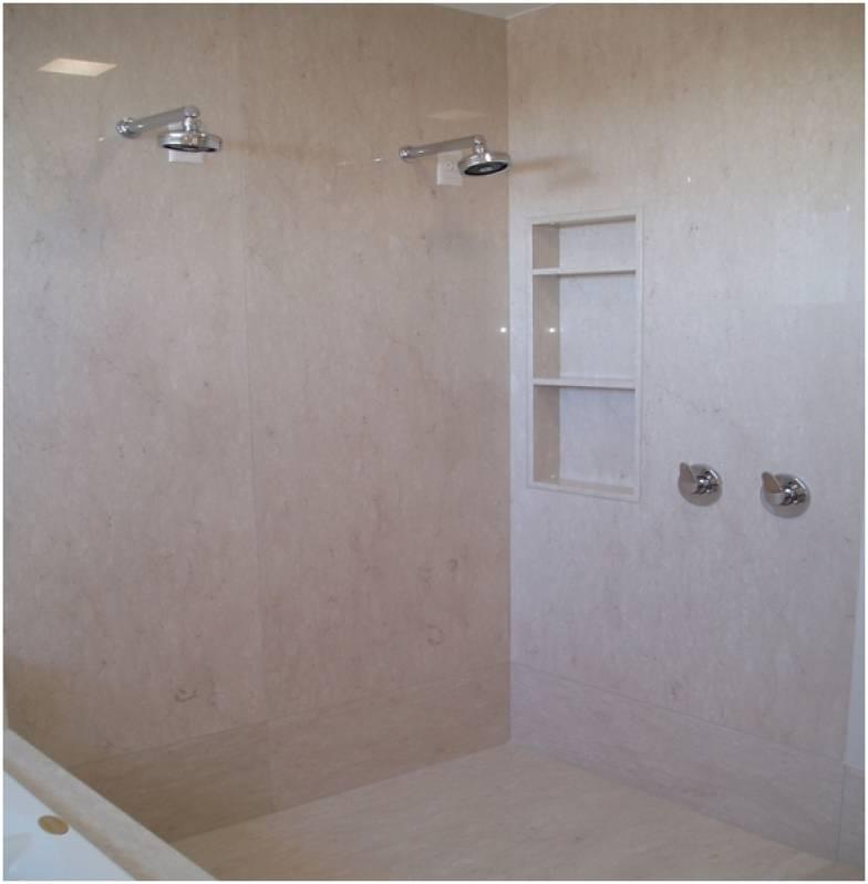 Lavabo de Mármore para Banheiro Osasco - Lavatório para Banheiro em Mármore