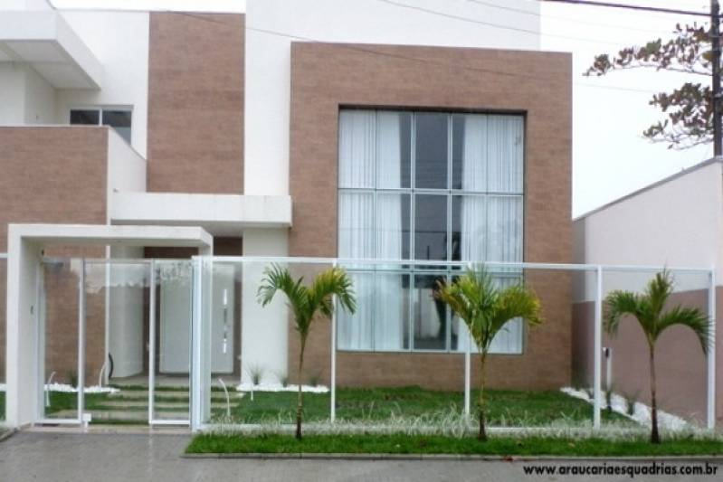Onde Encontrar Granito para Fachada Residencial Vila Guilherme - Fachada de Casa com Mármore