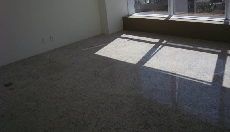 Piso de Granito Preço Campo Limpo - Piso de Cozinha em Silestone