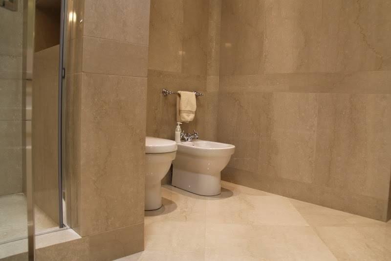 Quanto Custa Piso de Mármore para Banheiro Jacareí - Piso de Cozinha em Silestone