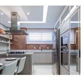pisos de mármore para cozinhas Moema
