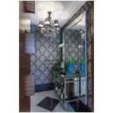quanto custa piso de mármore para sala Mendonça
