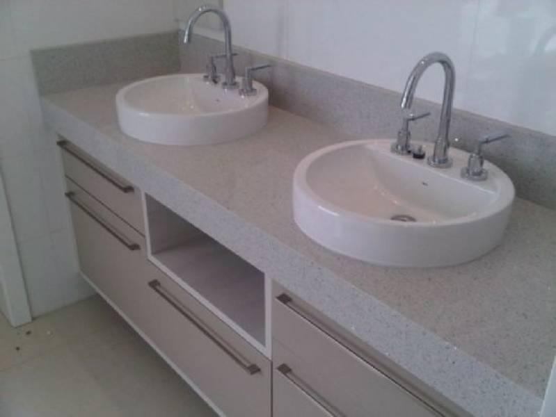 Venda de Lavabos de Mármore Santa Efigênia - Lavatório para Banheiro em Mármore