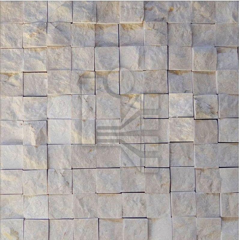 Mosaico Crema