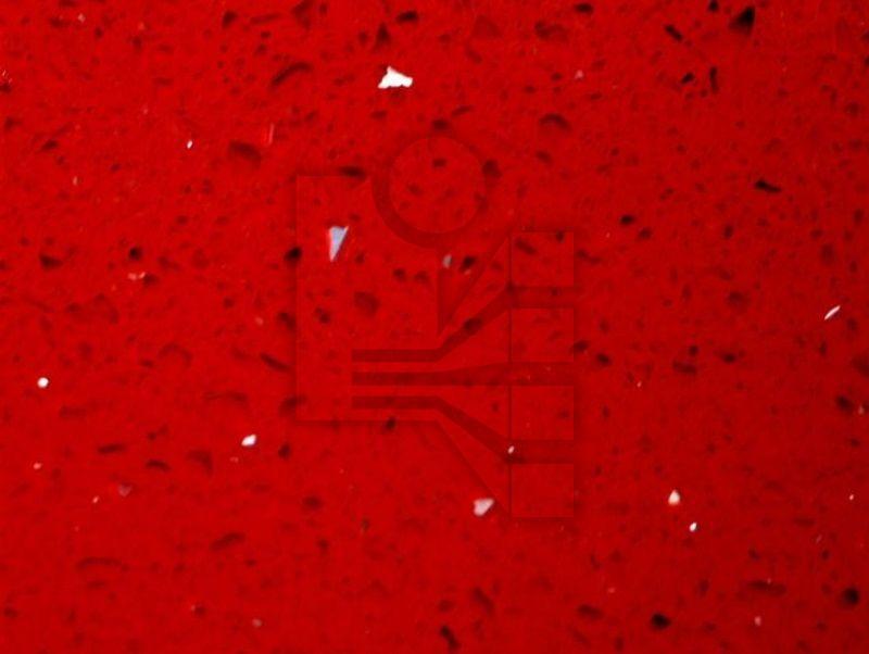 Quartzo Vermelho Stellar
