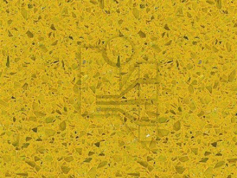 Quartzo Amarelo Stellar