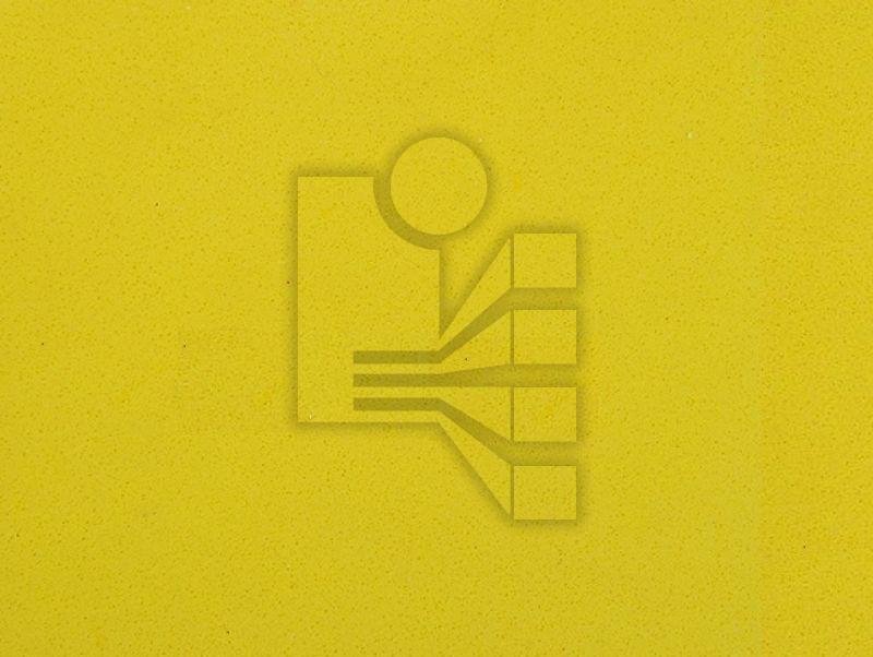 Quartzo Amarelo Absoluto